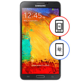 Samsung-Note-3-Glass-and-LCD-Repair