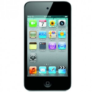 iPod 4 Repair Services