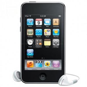 iPod 2 Repair Services