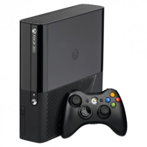 Microsoft Xbox 360 Repair
