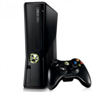 Microsoft Xbox 360 Slim Repair
