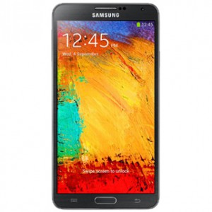 Samsung Galaxy Note 3 Repair