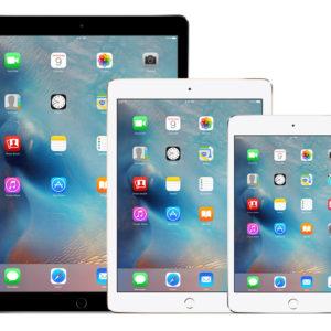 iPad Tablet Repair Services